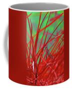 Dragonfly 9 Coffee Mug