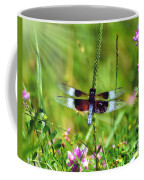 Dragonfly Delight Coffee Mug