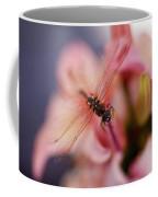 Dragonfly Serenity Coffee Mug