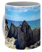 Dragons Teeth Coffee Mug