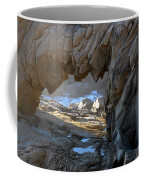 Dragons Teeth Salt Point California Coffee Mug