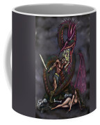 Dragonslayer Coffee Mug