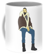 Drake Views Coffee Mug