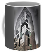Drama In The City 4 Coffee Mug