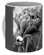 Drama In The Garden Coffee Mug