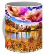 Drama Coffee Mug