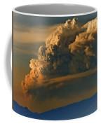 Dramatic Clouds Coffee Mug