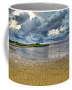 Dramatic Cloudscape Coffee Mug
