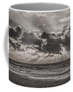 Dramatic Dutch Coast Coffee Mug