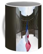 Drapeau Francais Coffee Mug