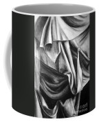 Drapery Still Life Coffee Mug