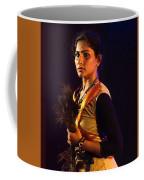 Draupadi Coffee Mug
