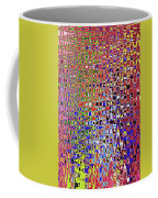 Drawing Color Abstract#5335wctw Coffee Mug