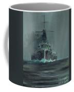 Dreadnought 1907 Coffee Mug