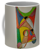 Dream 5 Coffee Mug