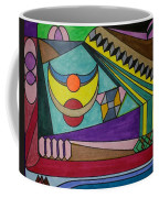 Dream 77 Coffee Mug