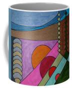 Dream 80 Coffee Mug