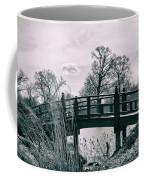Dream Bridge Coffee Mug