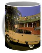 Dream Chaser Coffee Mug