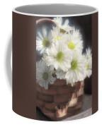 Dream Daisies Coffee Mug