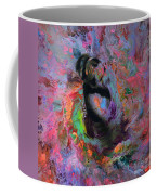 Dream Dancer Art  Coffee Mug