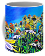 Dream Field Coffee Mug