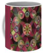 Dream Garden  Coffee Mug