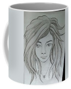 Dream Girl Coffee Mug