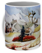 Dream Hunt Coffee Mug