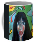 Dream II Coffee Mug
