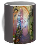Dream Image 1 Coffee Mug