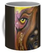 Dream Image 3 Coffee Mug