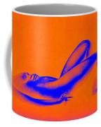 Dream In Orange Coffee Mug