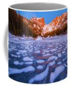 Dream Lake Dimples Coffee Mug