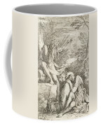 Dream Of Aeneas Coffee Mug
