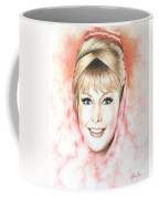 Dream Of Jeannie Coffee Mug