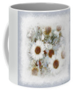 Dream Of Marguerite Coffee Mug