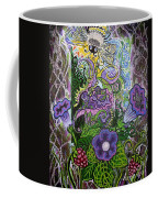 Dream Of The Bee Coffee Mug