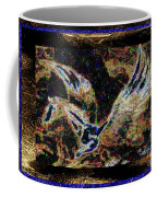 Dream Of The Horse With Painted Wings  Coffee Mug