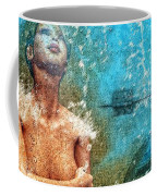 Dream Of Water Coffee Mug