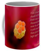 Dream Pieces Coffee Mug