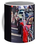 Dream Rides  Coffee Mug