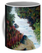 Dream River Coffee Mug