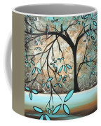 Dream State I By Madart Coffee Mug