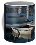 My Dream Yacht Coffee Mug
