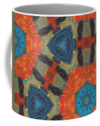 Dreamcatcher II Coffee Mug
