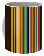 Dreamcoat Designs Coffee Mug by Michelle Calkins