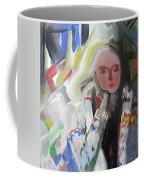 Dreamer  1984 Coffee Mug