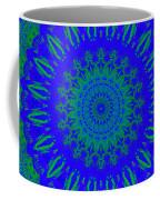 Dreamer Kaleidoscope Coffee Mug