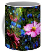 Dreamgarden Coffee Mug